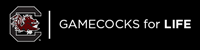 Gamecocks For Life Logo